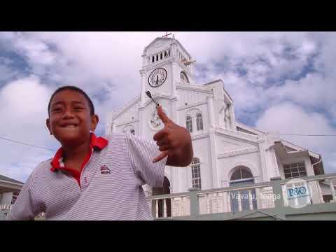 Travel Tonga