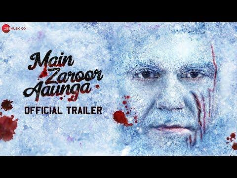 Main Zaroor Aaunga - Official Trailer | Arbaaz Khan | Aindrita Ray | Vikas Verma | 27th September