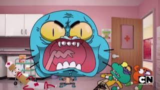 The Amazing World of Gumball - The Cage Preview