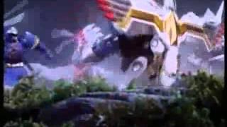 Power Rangers capitulo 144 El sonido de discordia parte 3 LATINO