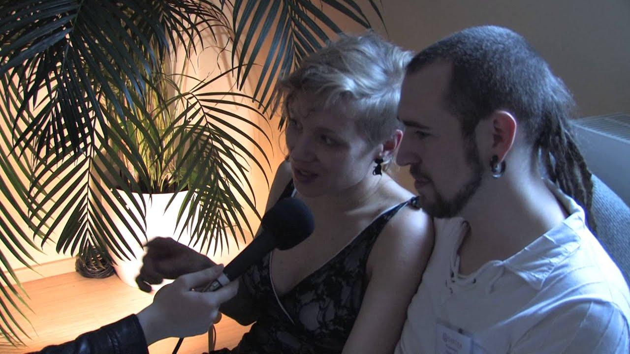 Lesbické milenca porno