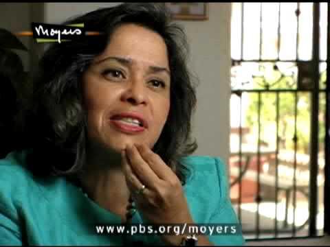 BILL MOYERS JOURNAL | America Bracho | PBS