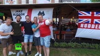 Игрок сборной Англии сожалеет о решении не привозить семью на ЧМ-2018