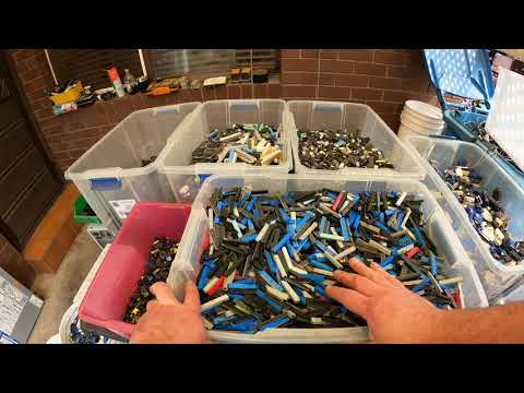 Stockpiling Gold Recovery E-Waste Part 1