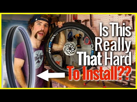 My Cush Core Install experience; can't be that hard right? WRONG!! from YouTube · Duration:  10 minutes 12 seconds