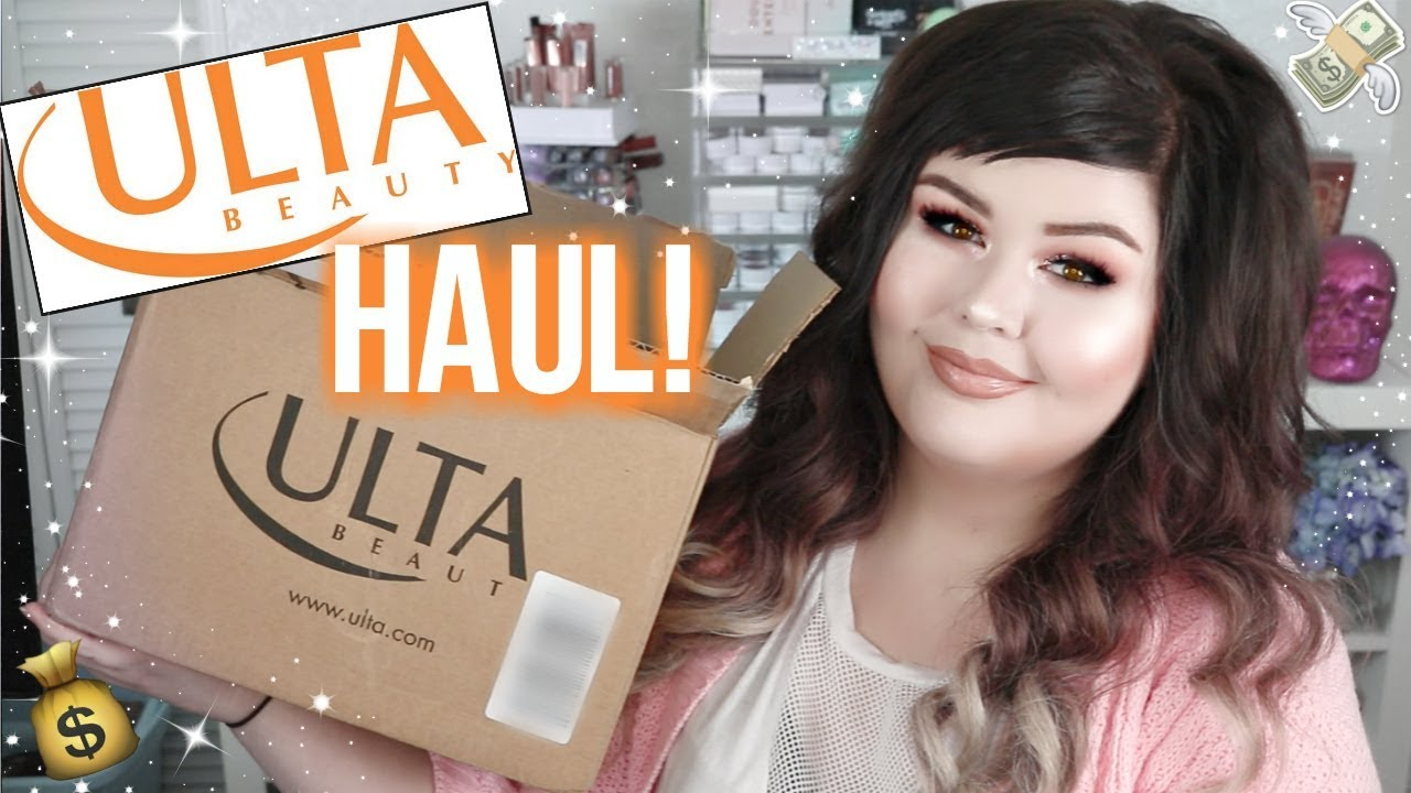 Huge Ulta Beauty Haul March 2018 Youtube