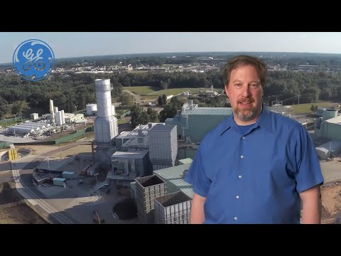 GE's Fuels Capability | Gas Power Generation | GE Power