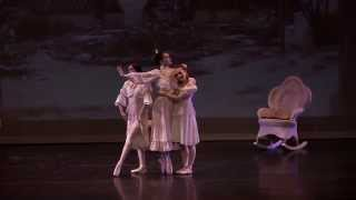 Arts Ballet Theatre of Florida - Breathtaking !