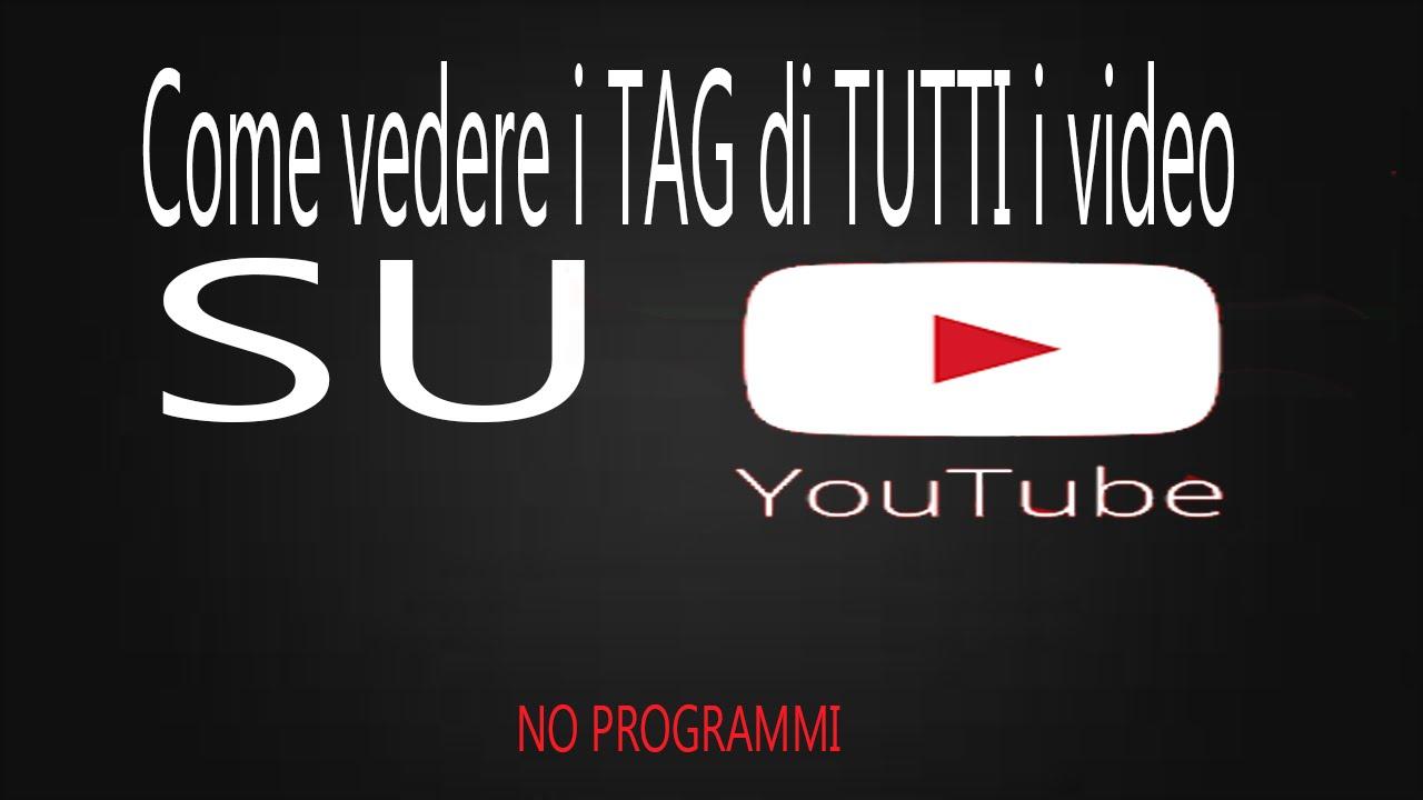 Vedere Tutti I Video Con Tag Redhat
