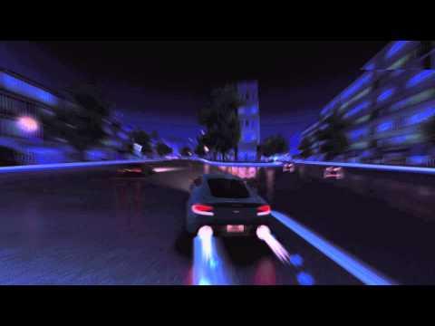 Gameloft's Asphalt 7 HD E3 Trailer