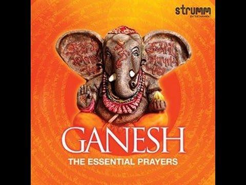 Shri Ganesh - The Essential Prayers (Various Artists, STRUMM)