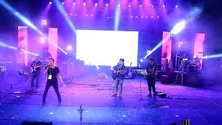 MOREH MARU || 13th RANBIR THOUNA LIVE ON STAGE || SAVE LOKTAK OUR LIVE