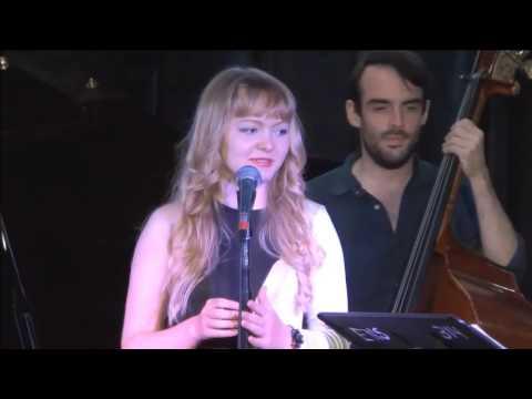 Anastassiya Petrova's Recital: Kazakh Music Through the Prism of Jazz