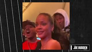 Rihanna at Rolling Loud | The Joe Budden Podcast