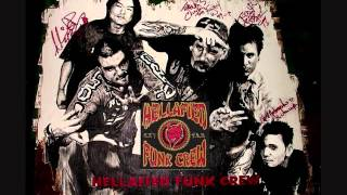 Hellafied Funk Crew - Gettin