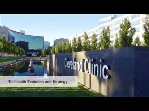 Cleveland Clinic: Transforming healthcare through Telehealth