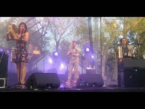 Radio Tutti & Barilla Sisters - Live 2017 - Festival Mediterraneo - Part 5