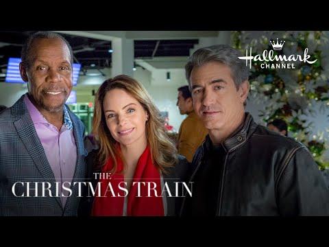 The christmas gift trailer hallmark