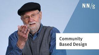 Changing Role of the Designer Part 2: Community Based Design
