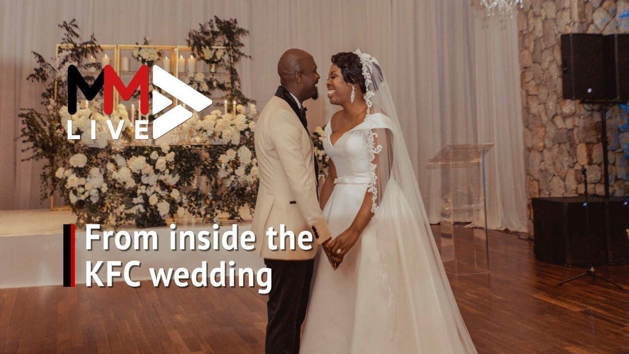 Luxury Wedding Venues In Johannesburg