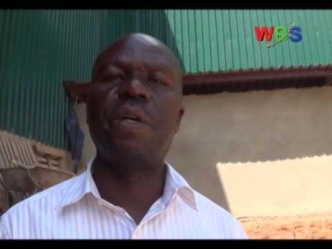State of Industries in Uganda