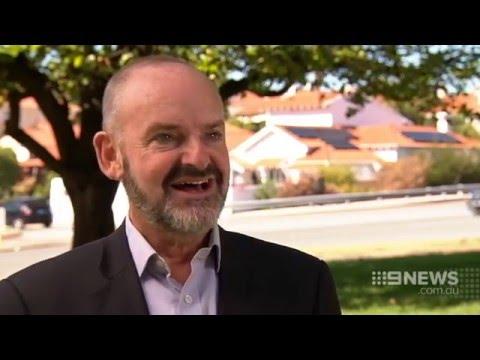 Solar Revolution | 9 News Perth