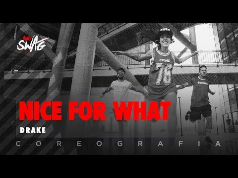 Nice For What - Drake | FitDance SWAG (Choreography) Dance Video