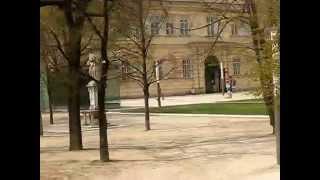 Обзорная экскурсия по Вене (Австрия). Автобусный тур по Европе(Город Вена (Австрия). Озорная экскурсия по городу. Автобусная экскурсия по Европе. Вид с автобуса., 2014-12-04T04:23:11.000Z)