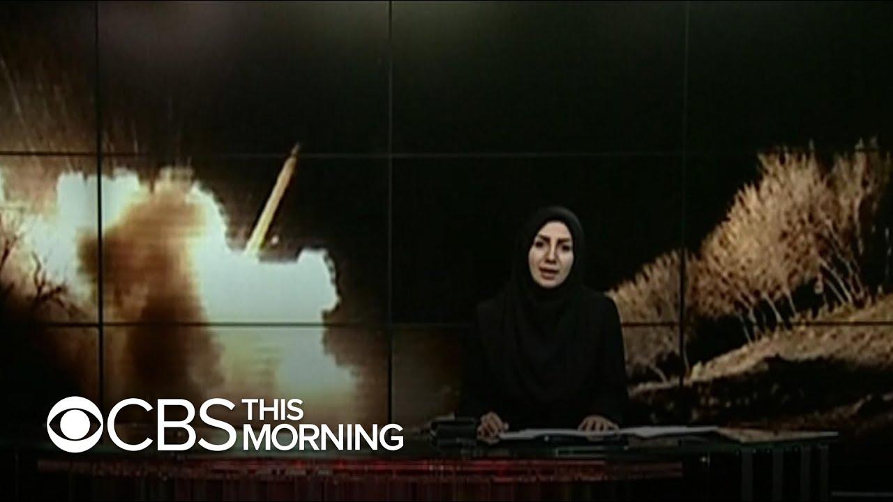 "Iranian Revolutionary Guard commander warns of ""future revenge"""