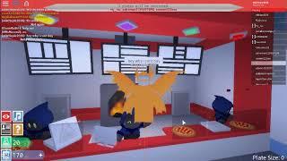 roblox mintiepie208 plays lab experiment :D