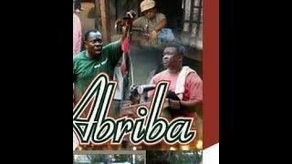 ABRIBA PART 1 NIGERIAN COMEDY  trust God entertainment