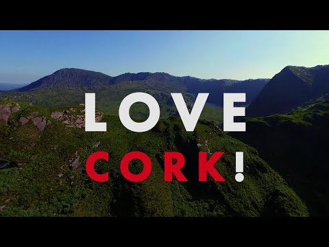 Like Ireland, Love Cork