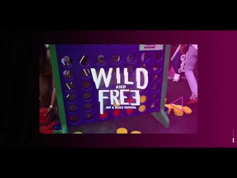 Verse Simmonds- Wild And Free Recap Ft. Taste (Remix) FYF4