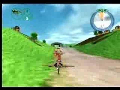 nintendo 64 battle for naboo