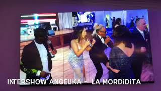 INTERSHOW ANGELIKA - La Mordidita cover