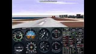 Flight Simulator for Windows 95: Test on Windows 8.1
