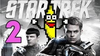 Sexy Banana Blast! - Star Trek Pl #2