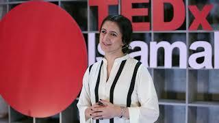 What drives effective leadership? | Aysha Shujaat | TEDxIslamabad