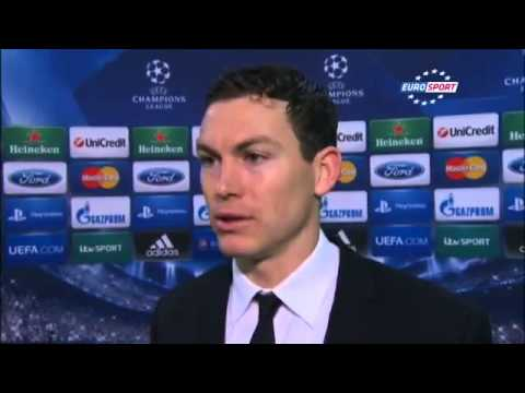 2013 - Lichtsteiner We did nothing wrong
