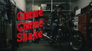 MV「GIMME GIMME SHAKE」JOHNNY PANDORA