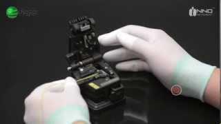 видео Сварка оптоволокна — инструкция