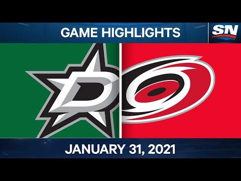 NHL Game Highlights