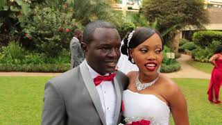 BEST NAIROBI WEDDINGS (WINNIE + NICK) KENYAN LOVE STORY
