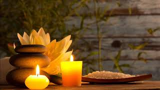 3 Hours Meditation & Healing Music, Positive Energy, Relax Mind Body, Relaxing Music, Spa