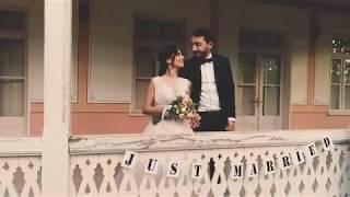 Guga & Tako Wedding .2018