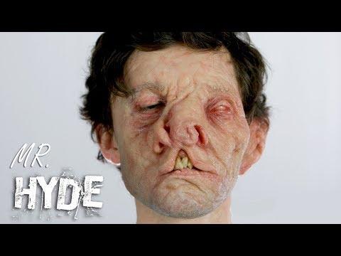 Mr. Hyde Makeup | Freakmo