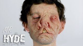 Mr. Hyde Makeup | Freakmo