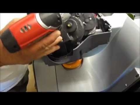How To Change A Gearbox In A Fisher Price Power Wheels