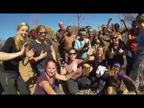 Aftermovie van Kaapstad tot de Victoriawatervallen