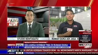 Video Korban Ledakan Bom Disemayamkan di Rumah Duka Adi Jasa Surabaya download MP3, 3GP, MP4, WEBM, AVI, FLV Juli 2018